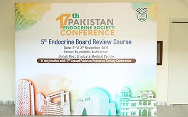 Pakistan Endocrine Society
